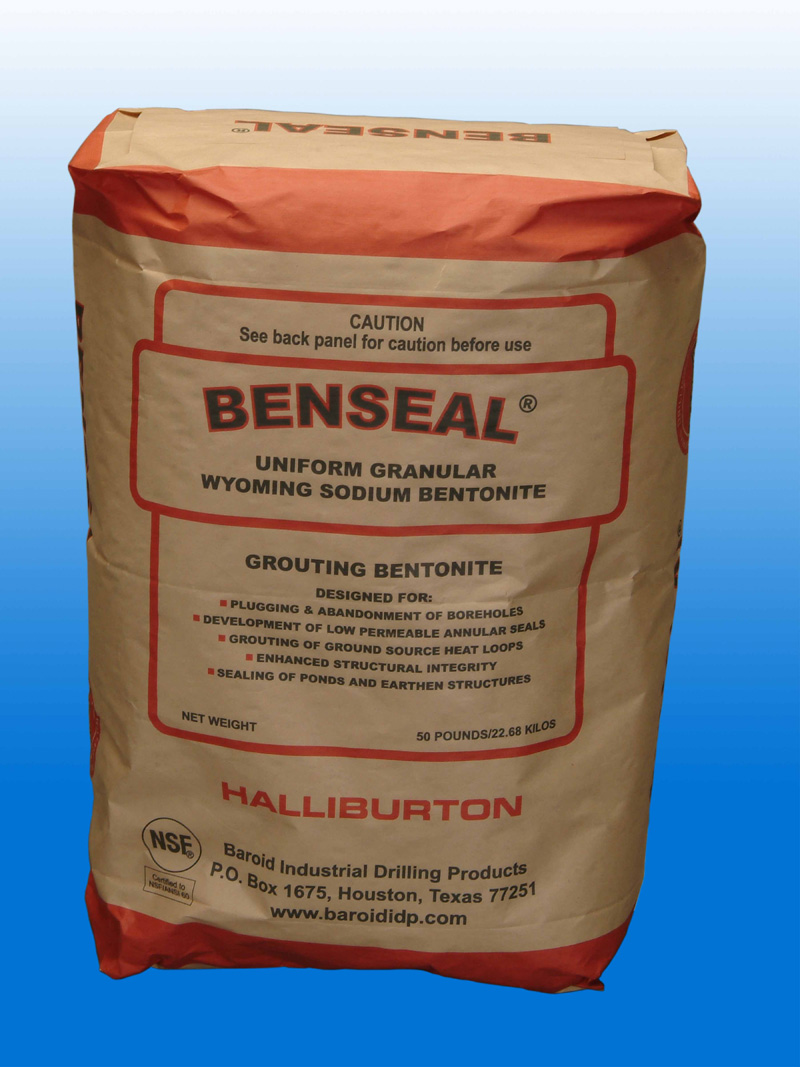 Bentonite Drilling Fluids | Drilling Muds from Thiessen Team